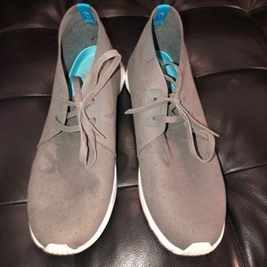 Native Men's sneaker-worn 3 times